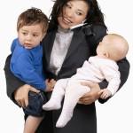 Мама в «дедлайне» или тайм-менеджмент для загнанных