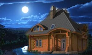 Домашние дела в 3-ю четверть лунного цикла