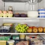 День 16. Наводим порядок в холодильнике