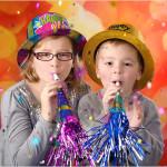 День 5. Новогодние конкурсы и развлечения (Экспресс-подготовка к Новому году)