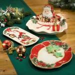 День 4. Посуда (Экспресс-подготовка к Новому году)