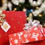 День 2. Список подарков (Экпресс-подготовка к Новому году)