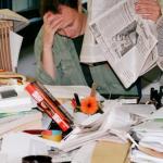 Как беспорядок в доме влияет на наше настроение?