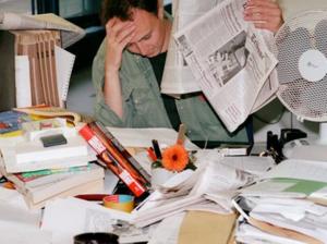 Как беспорядок в доме влияет на наше настроение