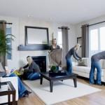 Список дел для уборки в гостиной и кабинете
