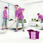 5 простых привычек, помогающих поддерживать порядок в доме