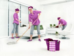 5 простых привычек помогающих поддерживать порядок в доме