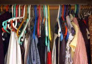 5 шагов к наведению порядка в гардеробе3