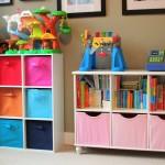 8 эффективных стратегий организации детской комнаты. Часть 2.