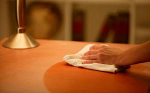 Чем опасна пыль для вашего здоровья и как с нею бороться
