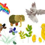 Как хранить детские поделки и рисунки?