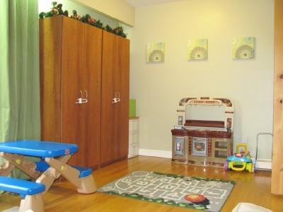 организация игрушек фото после